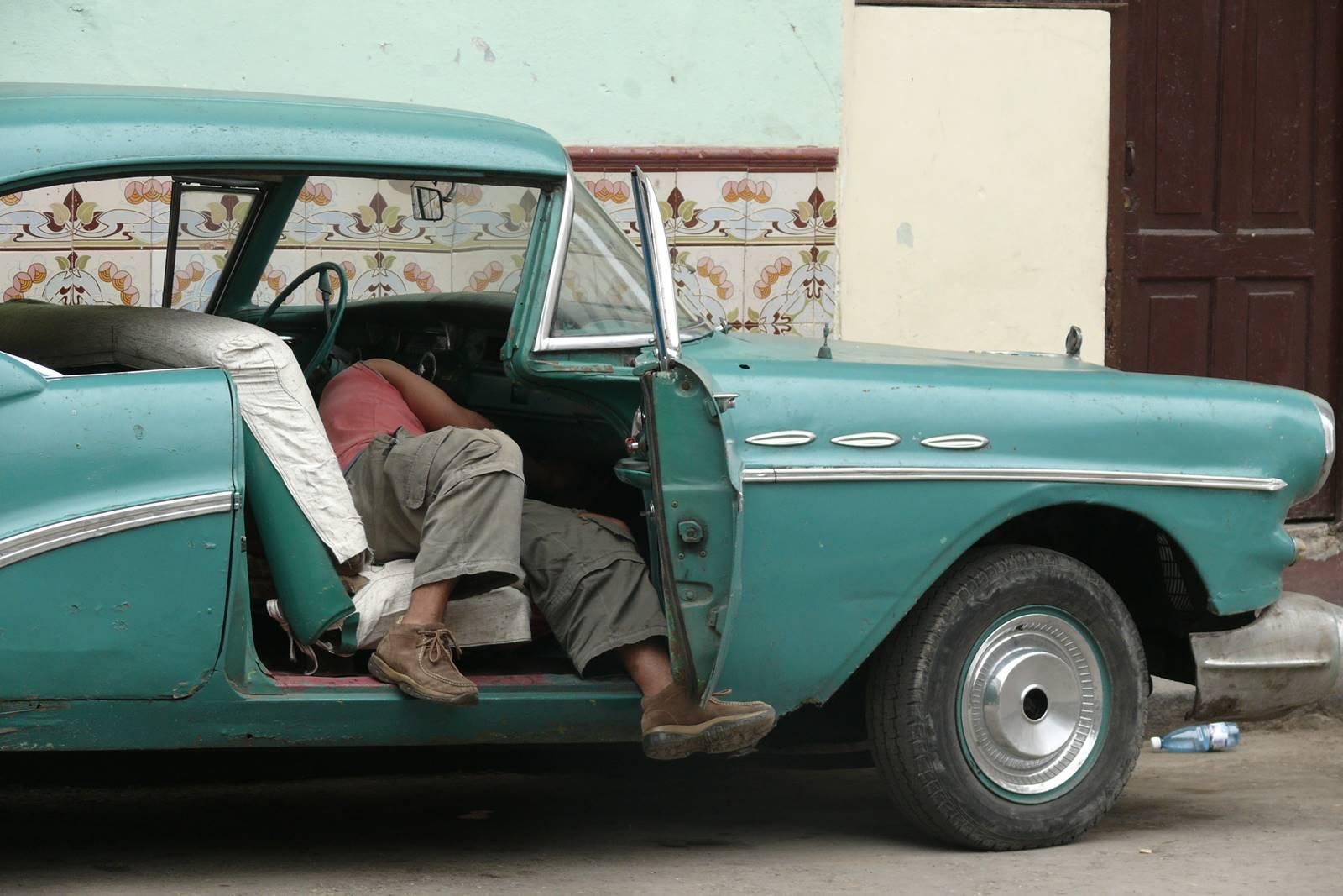 La Havane voiture américaines (11)