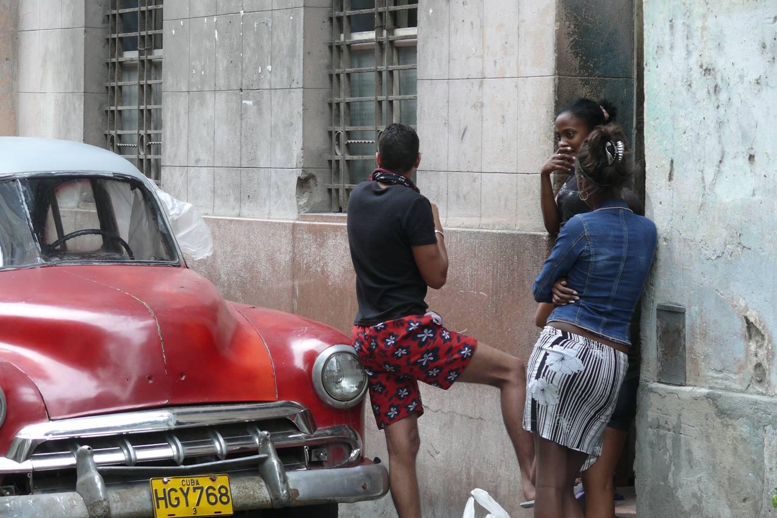 La Havane voiture américaines (15)
