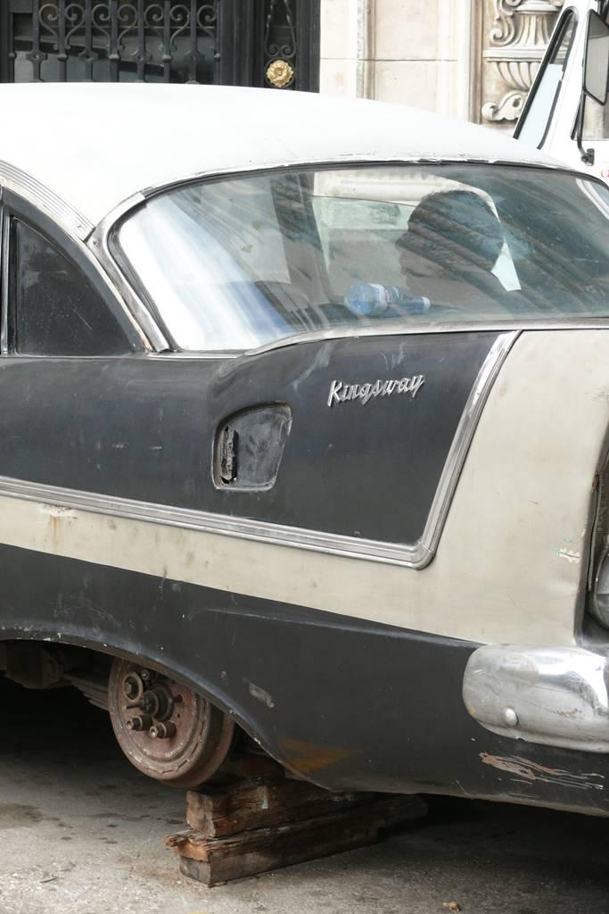 La Havane voiture américaines (4)