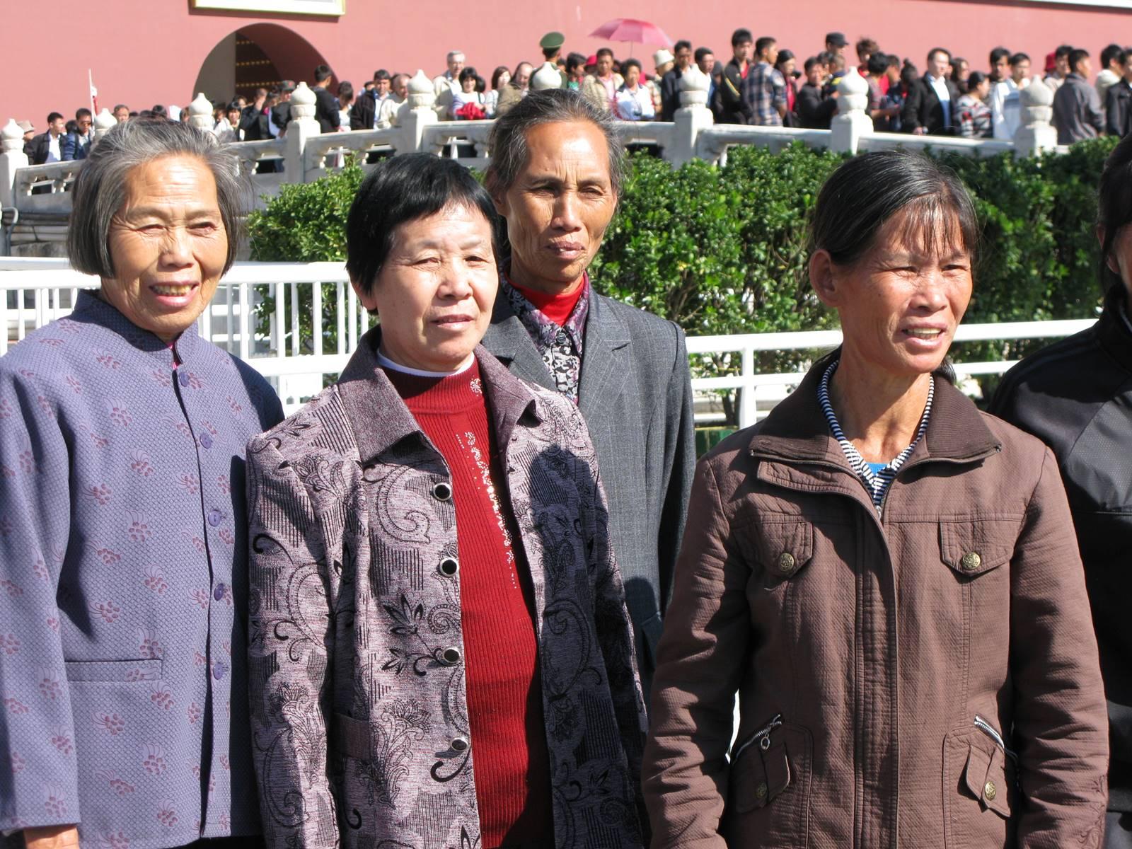 Pékin Chine (11)