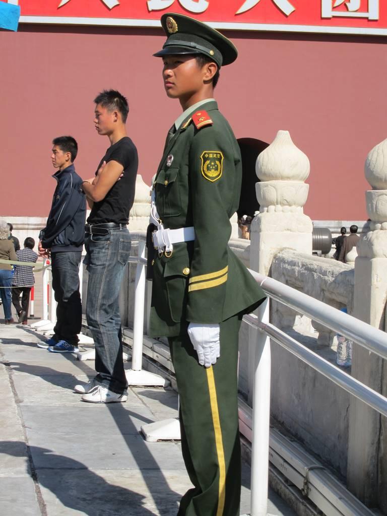 Pékin Chine (14)