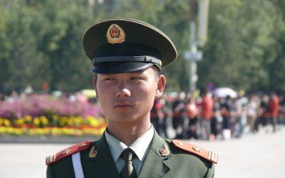 Pékin, cité impériale