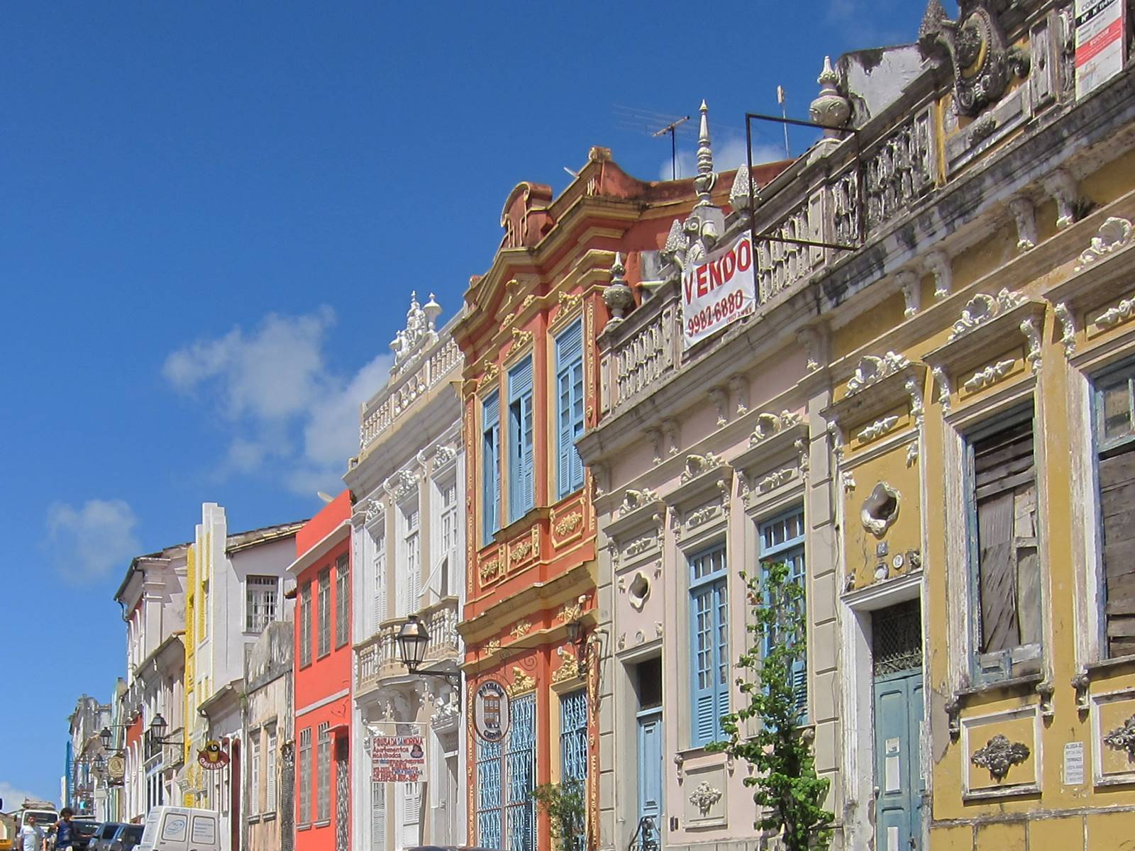 Pelourinho Salvador de Bahia (8)