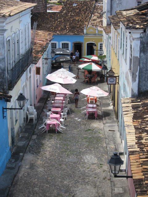 Salvador de Bahia Brésil (3)