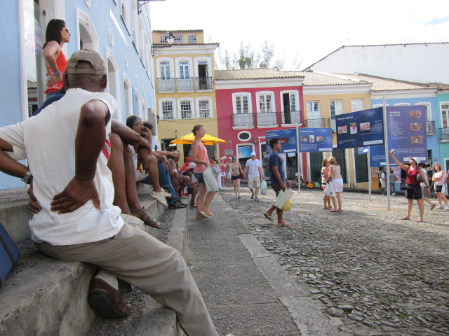 Salvador de Bahia Brésil (4)