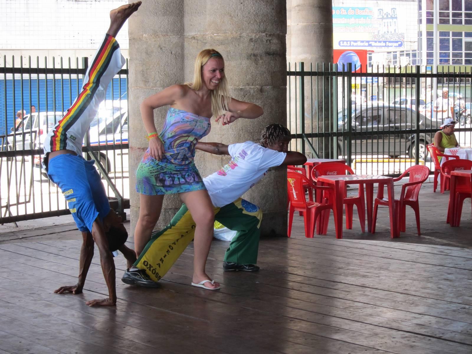 Salvador de Bahia Brésil (6)