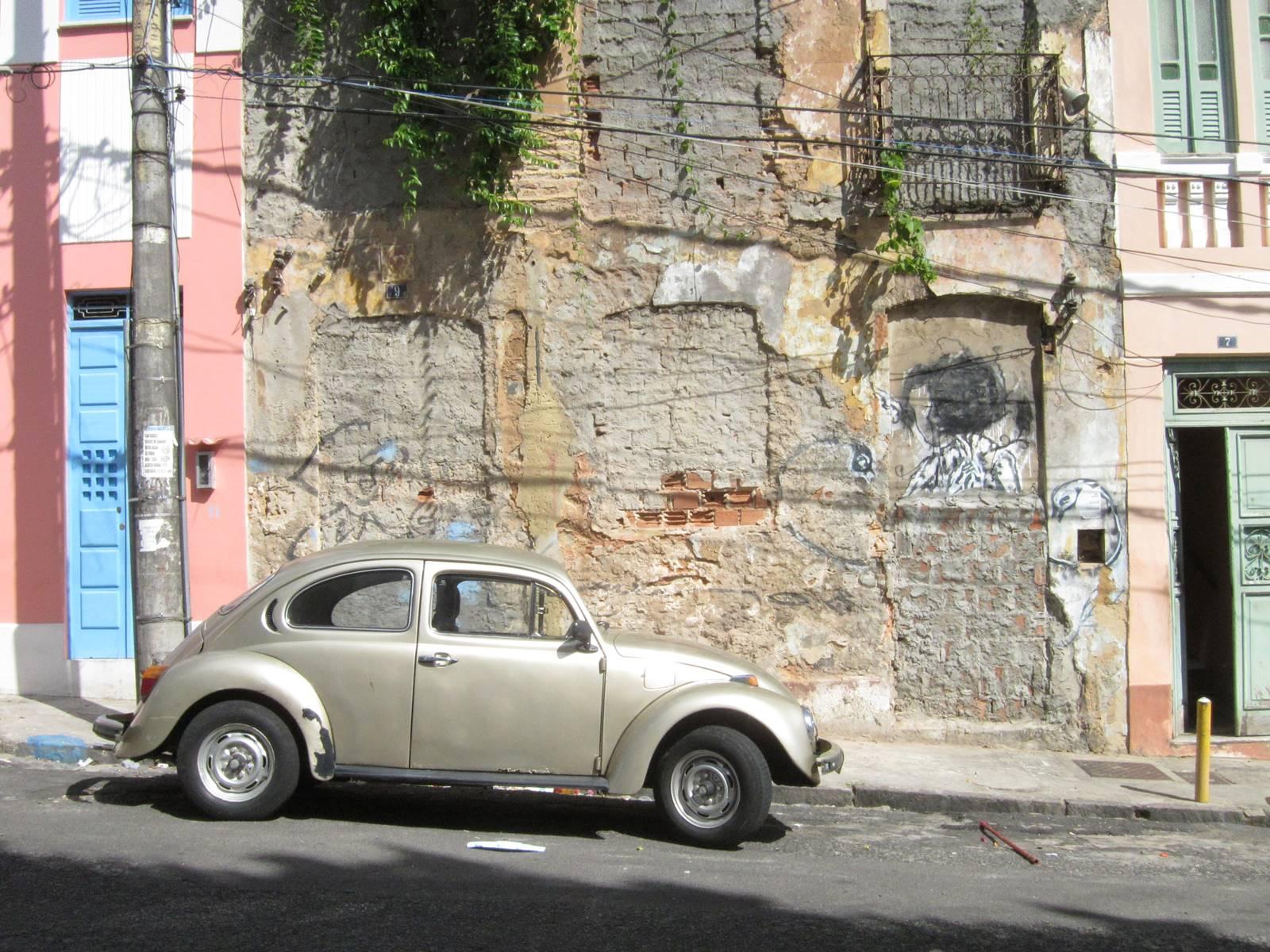 Salvador de Bahia rue (4)