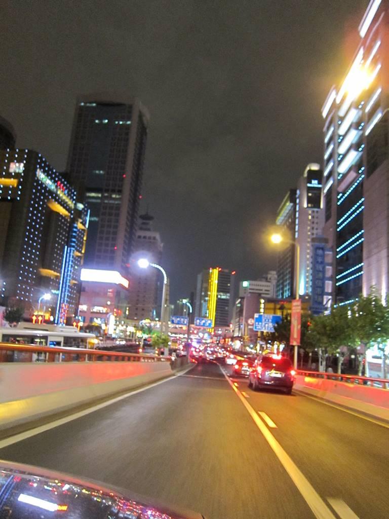 Shanghai Chine (11)