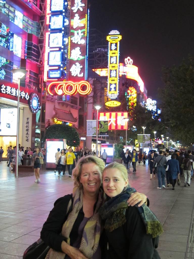Shanghai Chine (14)