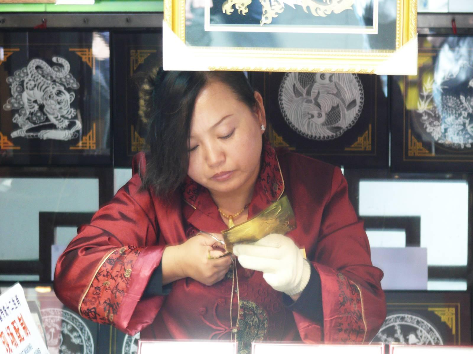 Shanghai Chine (19)