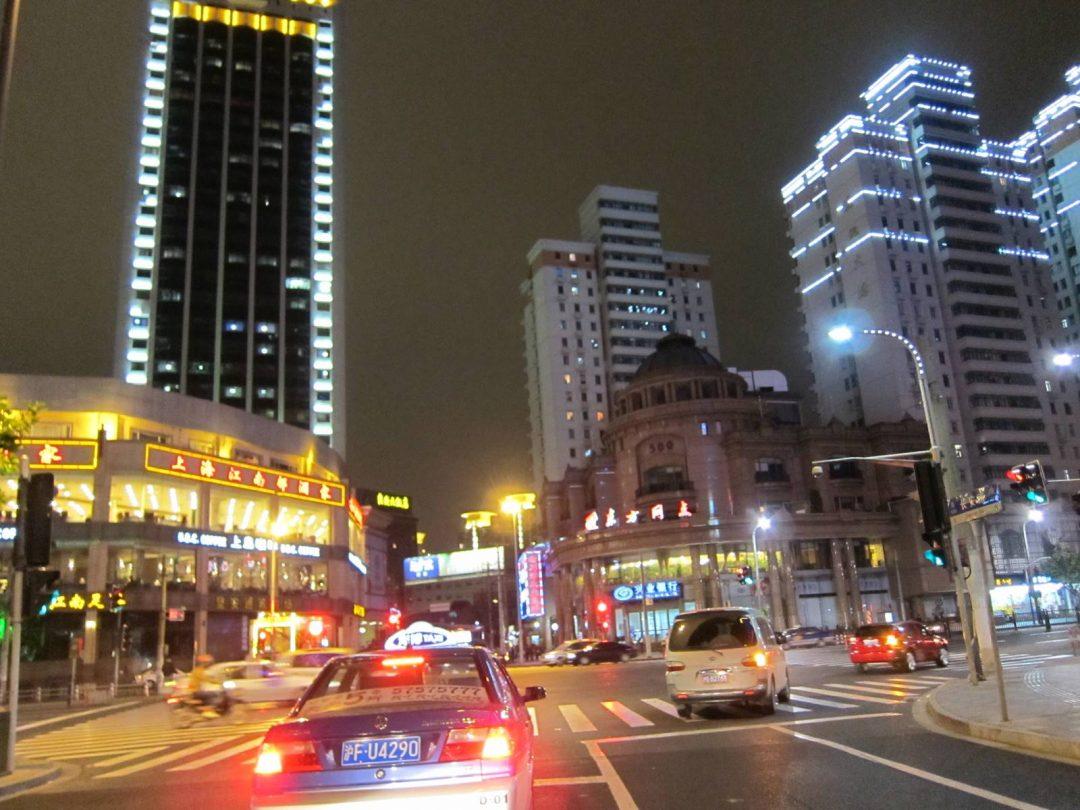 Shanghai Chine (7)