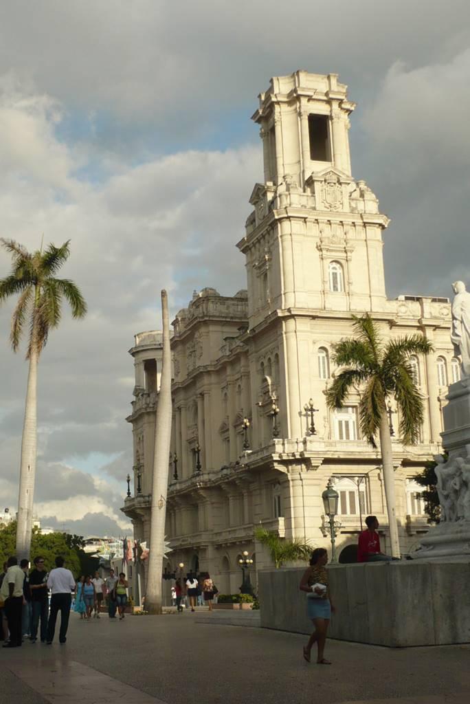 Musée des Beaux-Arts La Havane