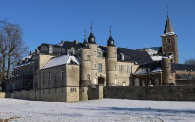 Balades en Wallonie