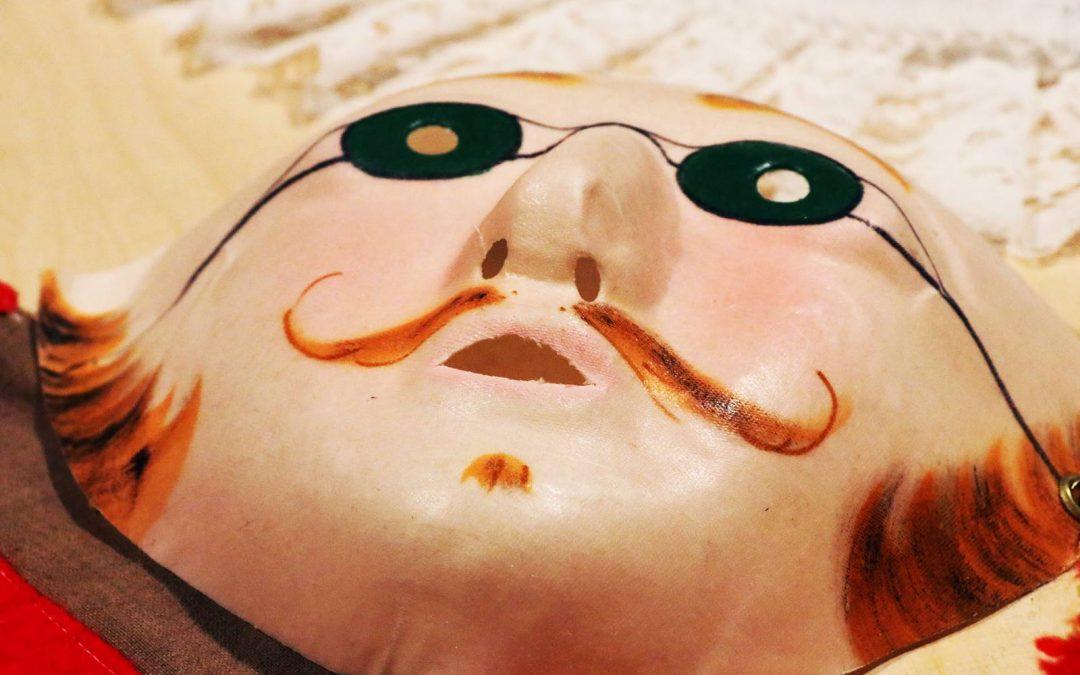 Musée du Carnaval et du Masque de Binche