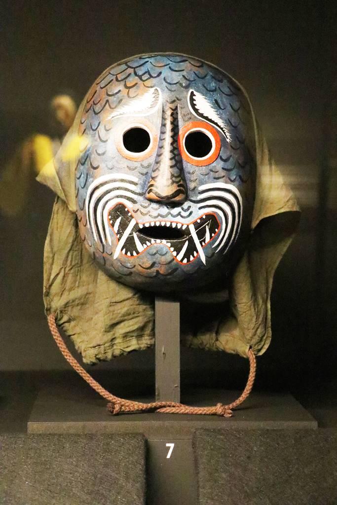 Musée du Masque Asie (11)