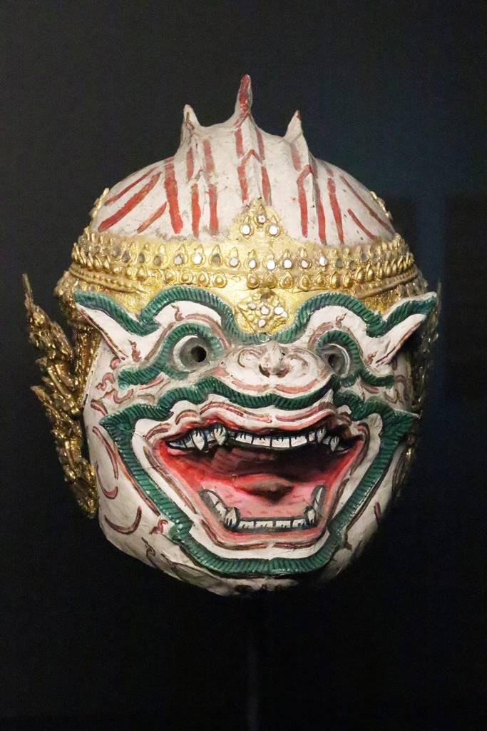 Musée du Masque Asie (7)