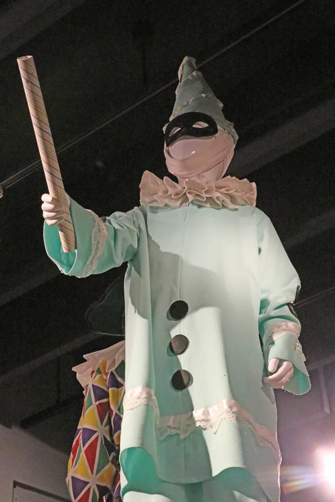 Musée du Masque Belgique Binche (37)