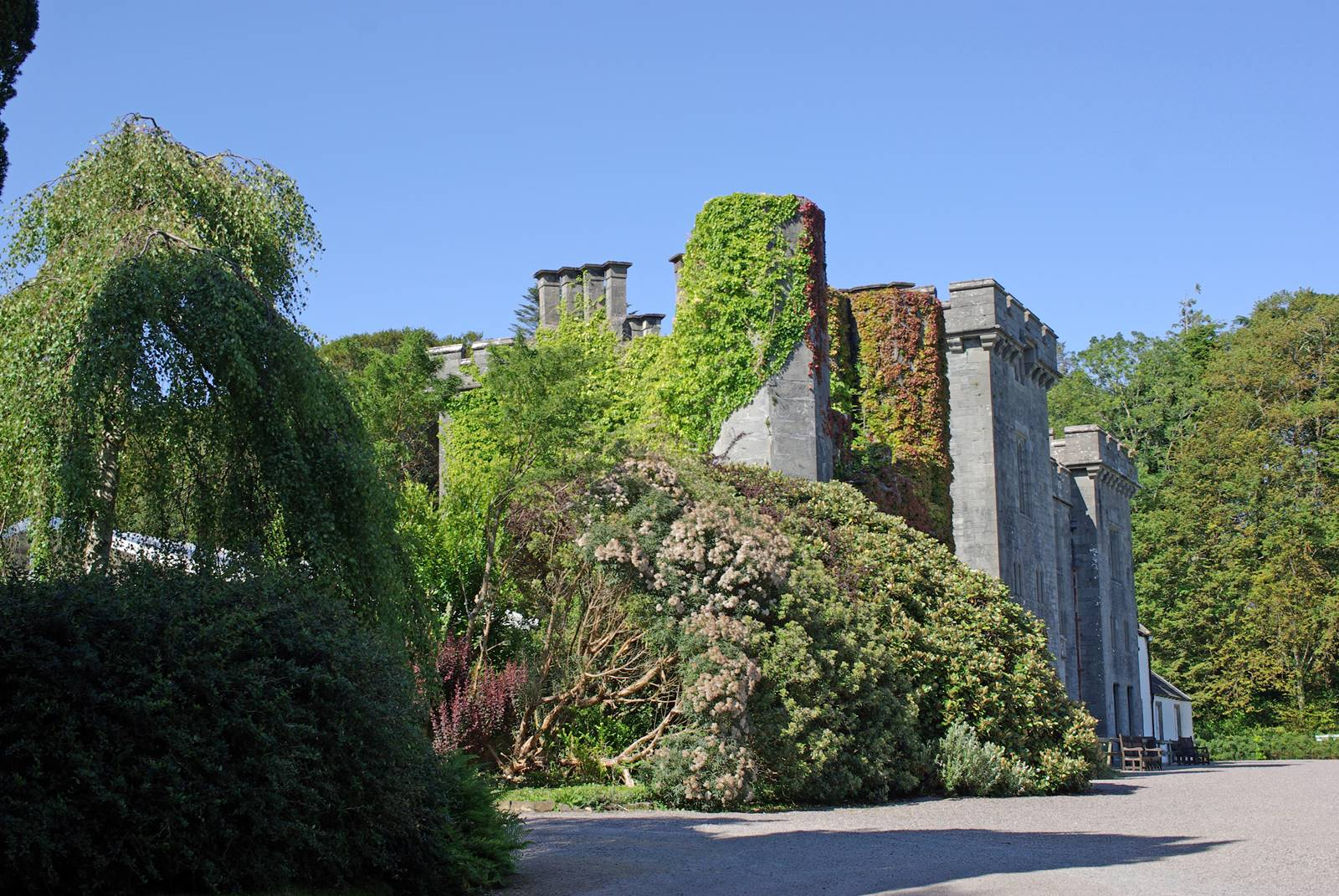 Armadale Castle Scotland (15)