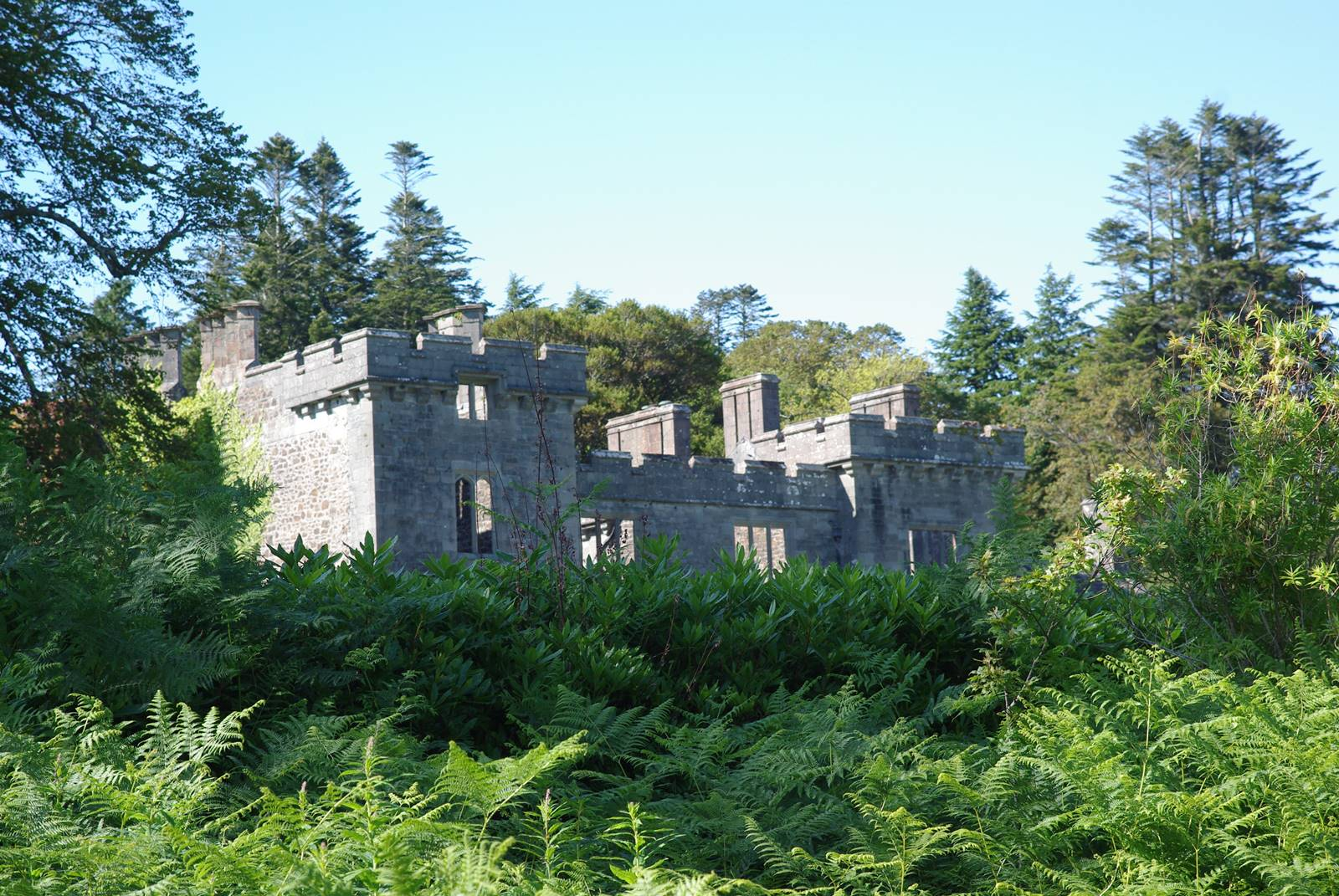 Armadale Castle Scotland (21)