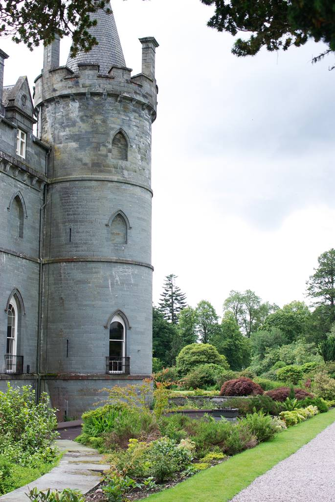 Inveraray Castle Scotland (11)
