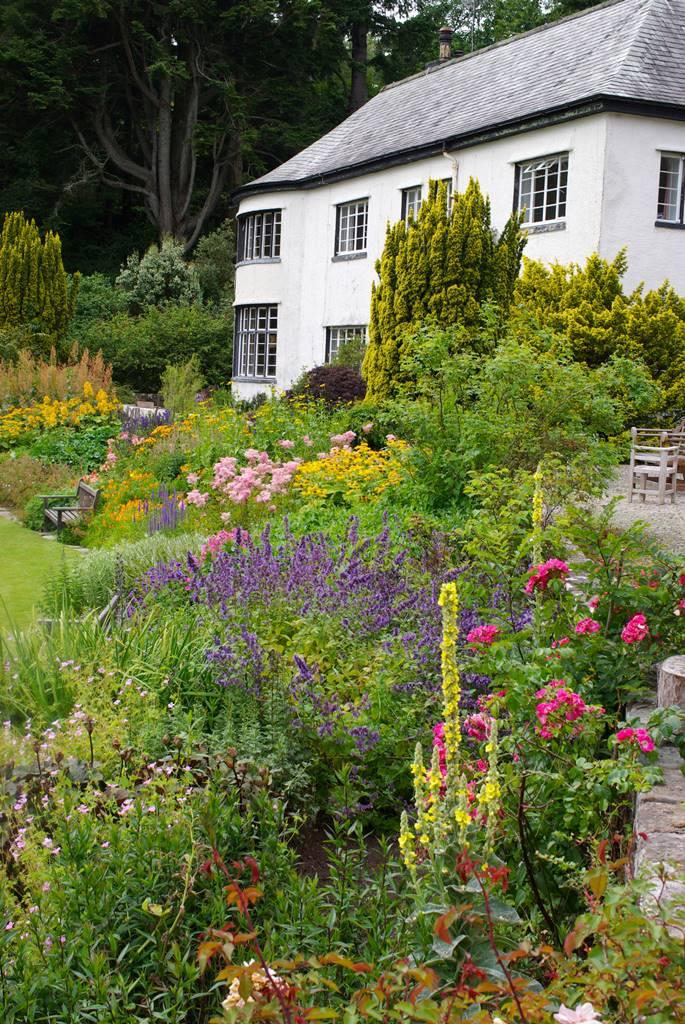 Inverewe Garden Scotland (11)