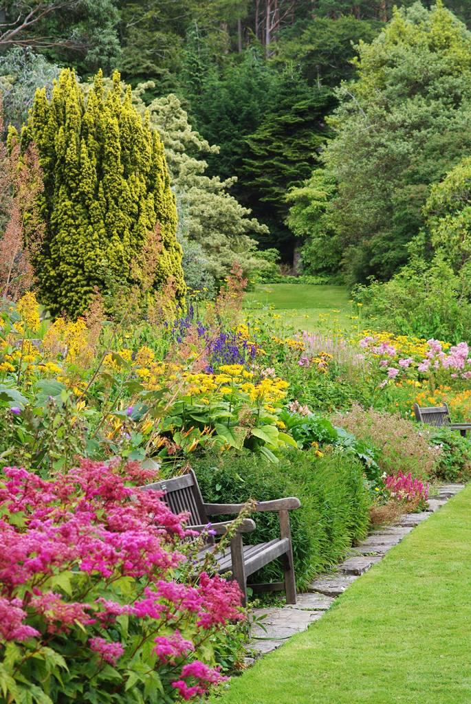 Inverewe Garden Scotland (22)