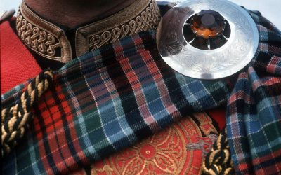 Ecosse, mythes et traditions