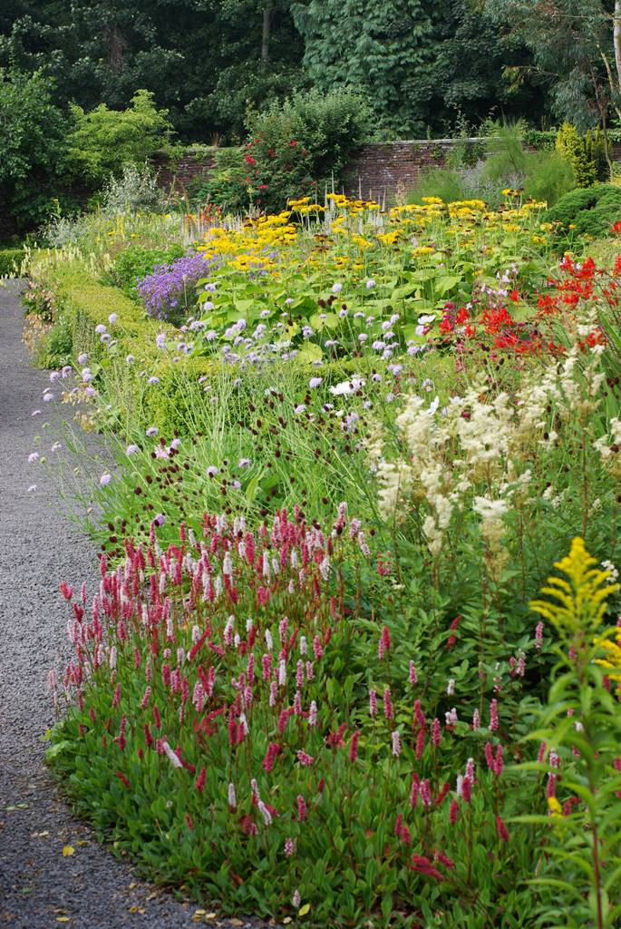 Chesters Walled Garden England (32)