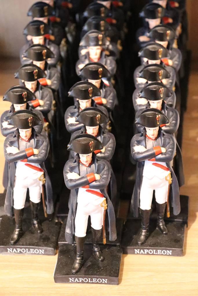 Effigie de Napoléon (2)
