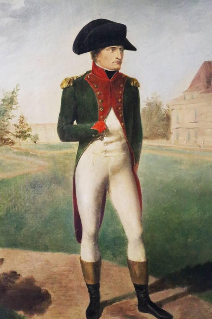 Napoléon en images (4)