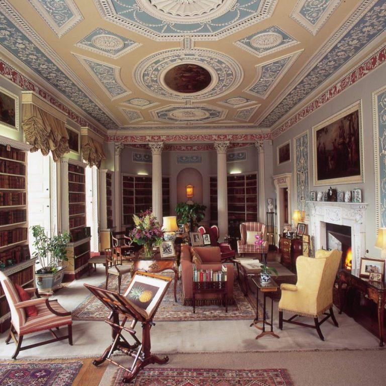 Newby Hall England (2)