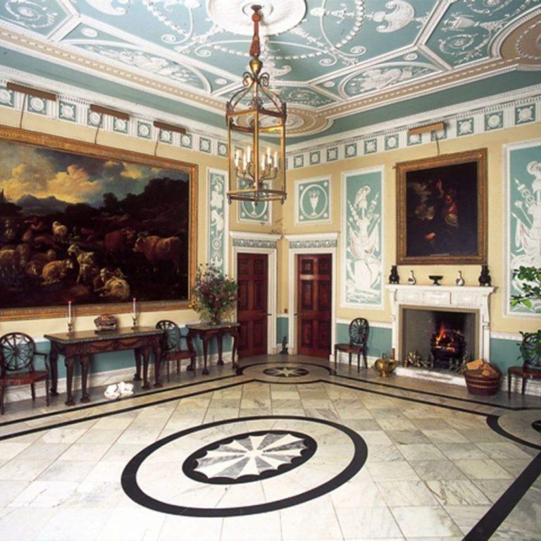 Newby Hall England (3)
