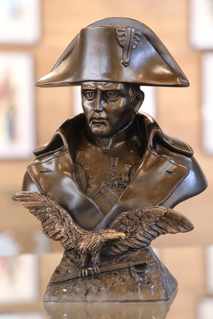 Napoléon statues souvenirs (2)