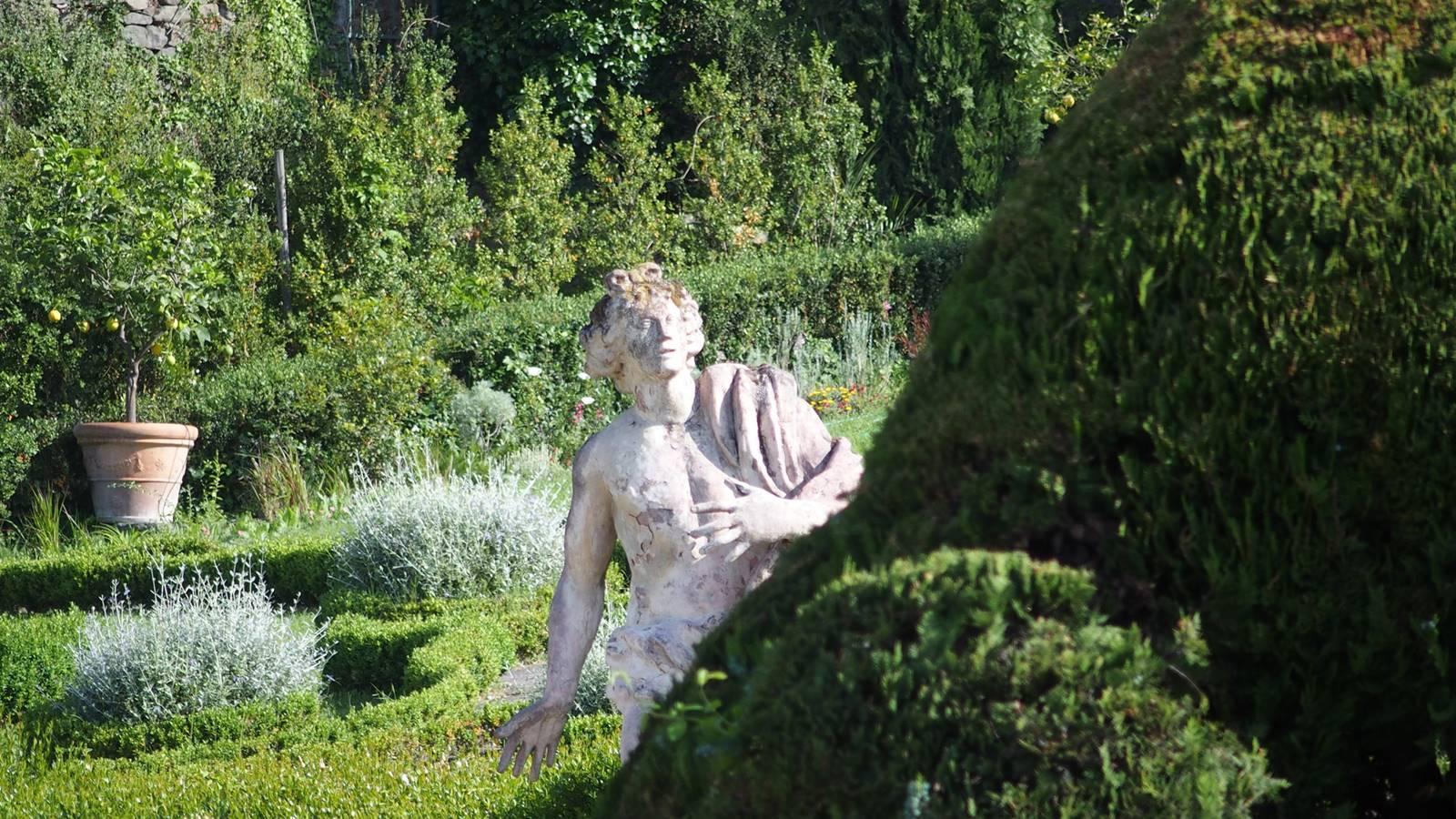 Villa Garzoni Collodi