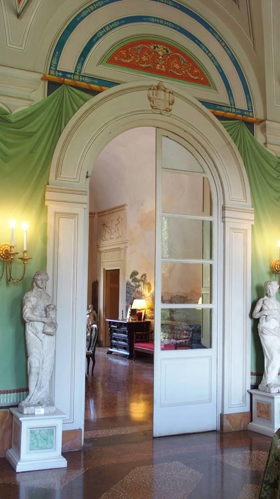 Villa Grabau Lucca