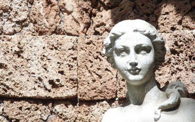 Villa Oliva en Toscane et ses jardins