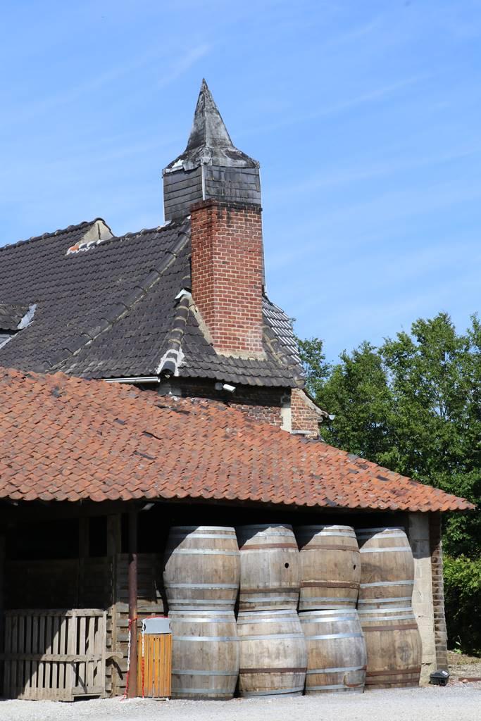 Ferme de Mont St Jean (10)