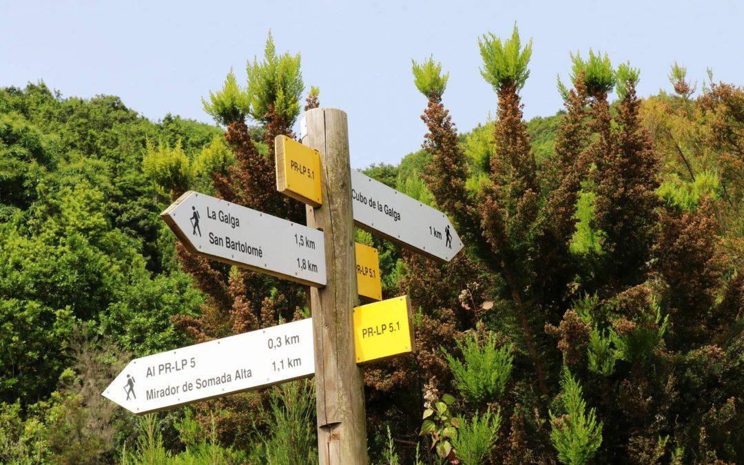 La Palma, Isla Bonita des Canaries