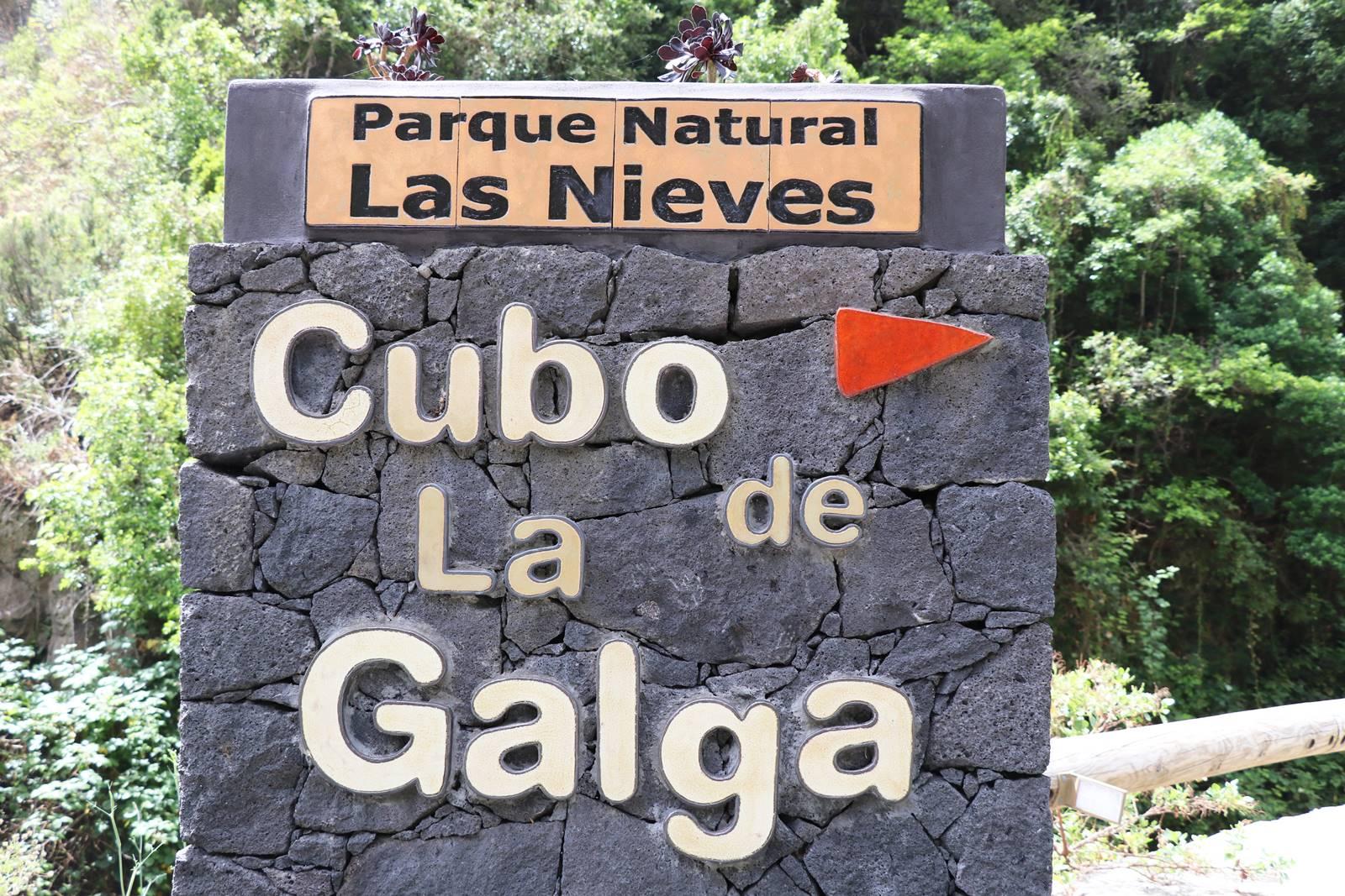 La Palma 16 Cubo de La Galga