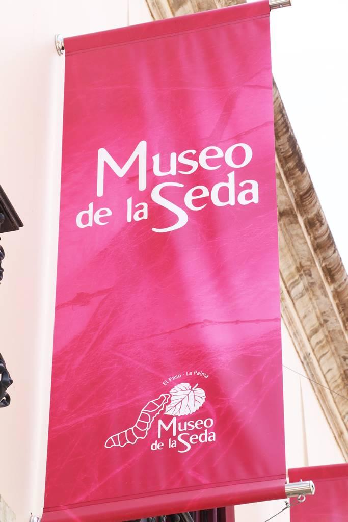 La Palma 32 Musée de la soie (2)