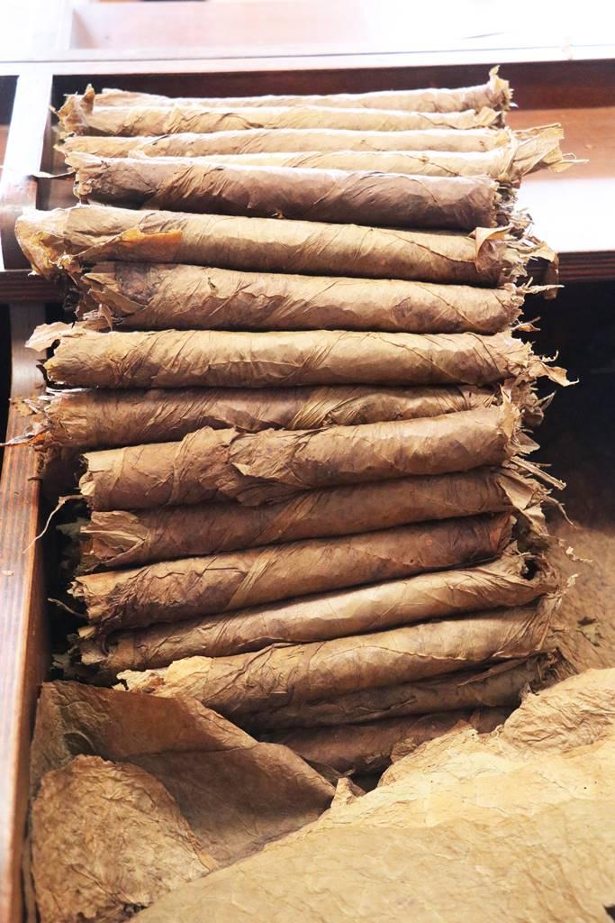 La Palma 33 Cigare (1)