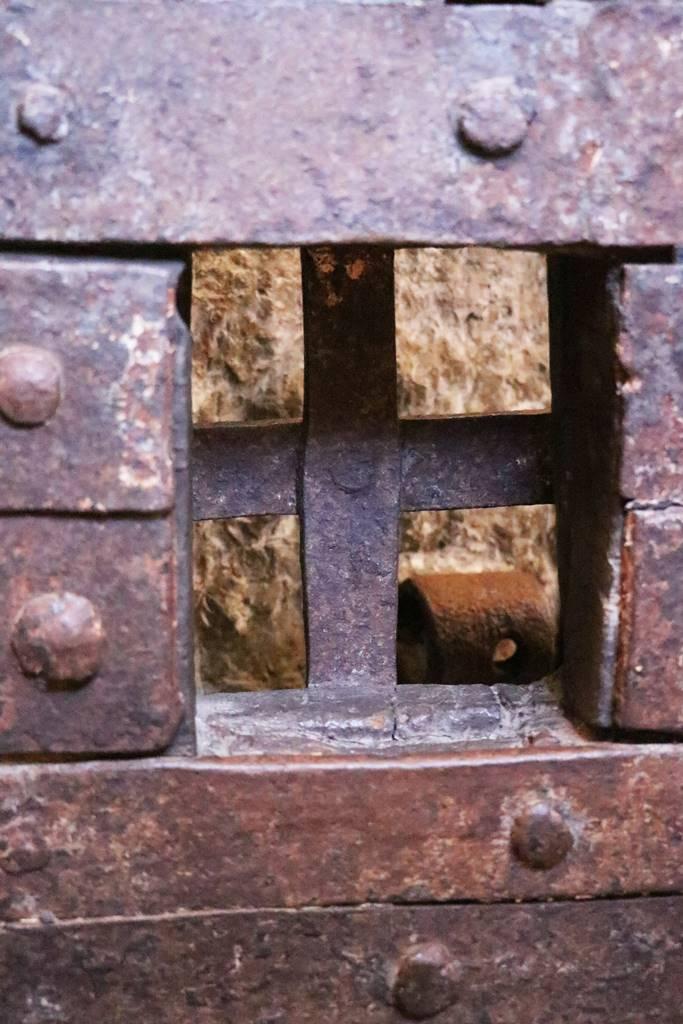 22 Prisons du Palais des Doges (4)