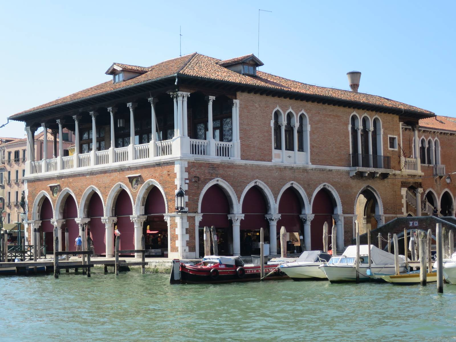 3 Grand Canal Venise (3)