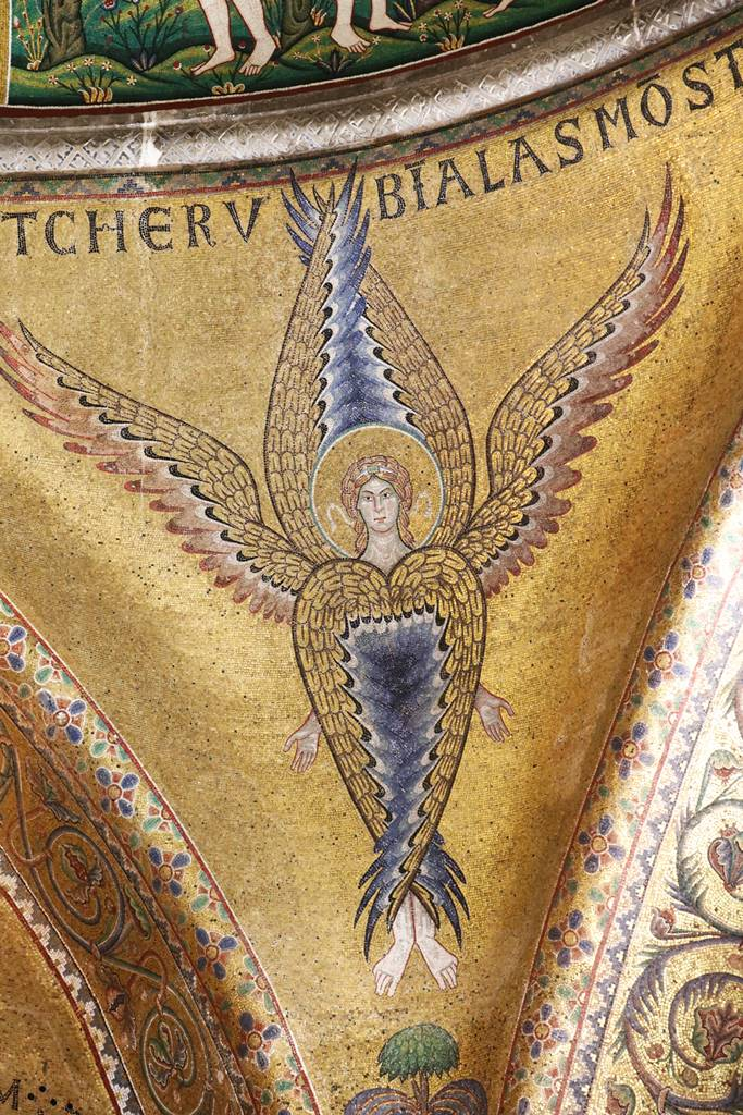 3 mosaïques de la Basilique Saint-Marc (4)