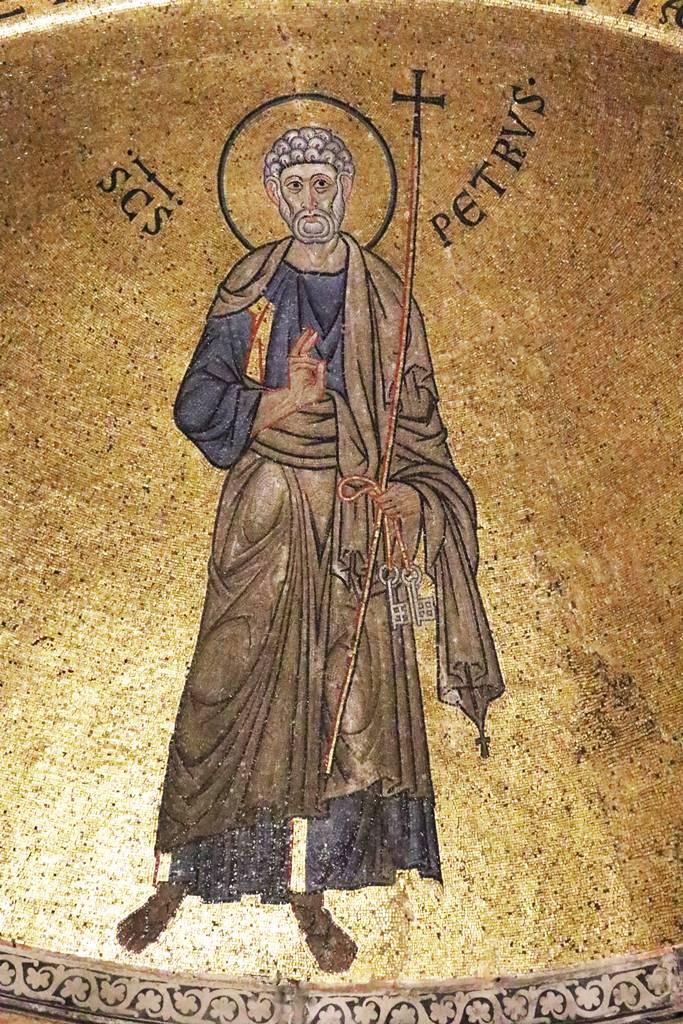 3 mosaïques de la Basilique Saint-Marc (5)