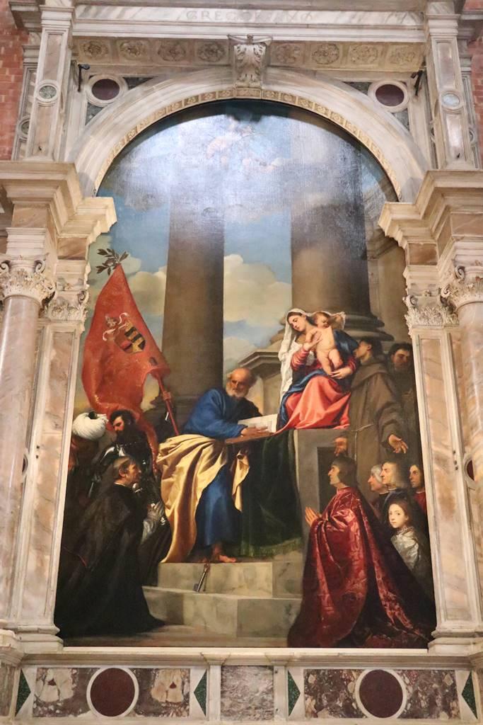 38 Basilique dei Frari (1)