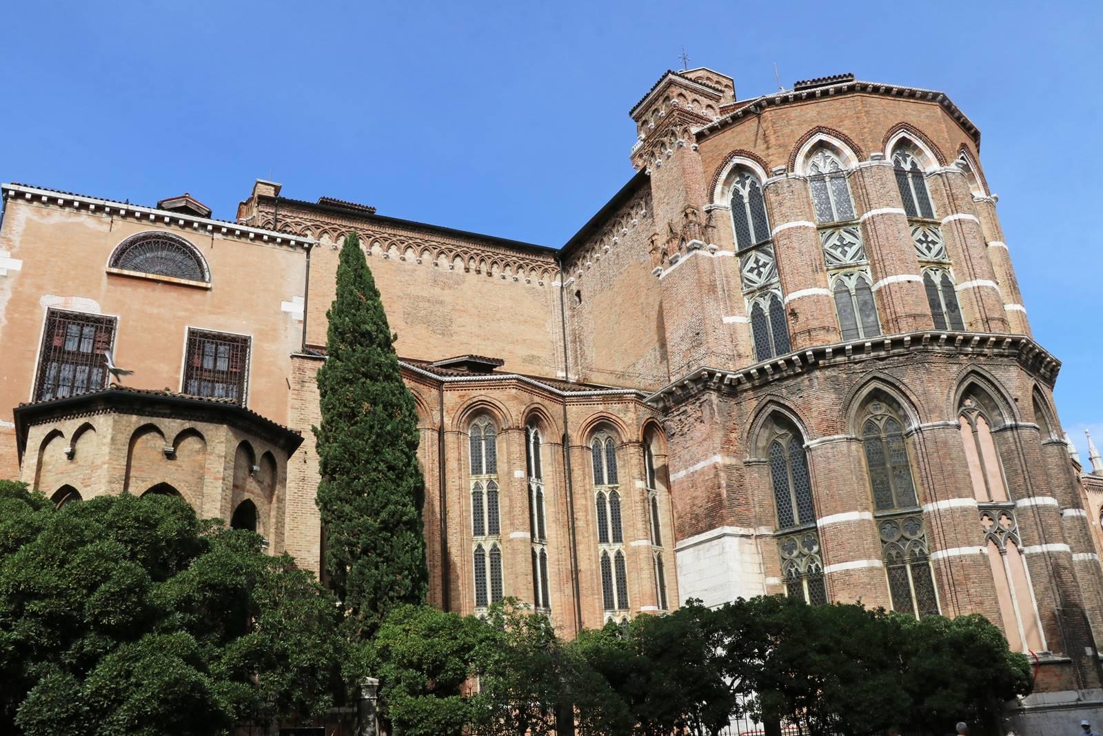 38 Basilique dei Frari (3)