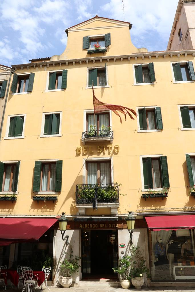 52 Hotel Bel Sito Venise (2)