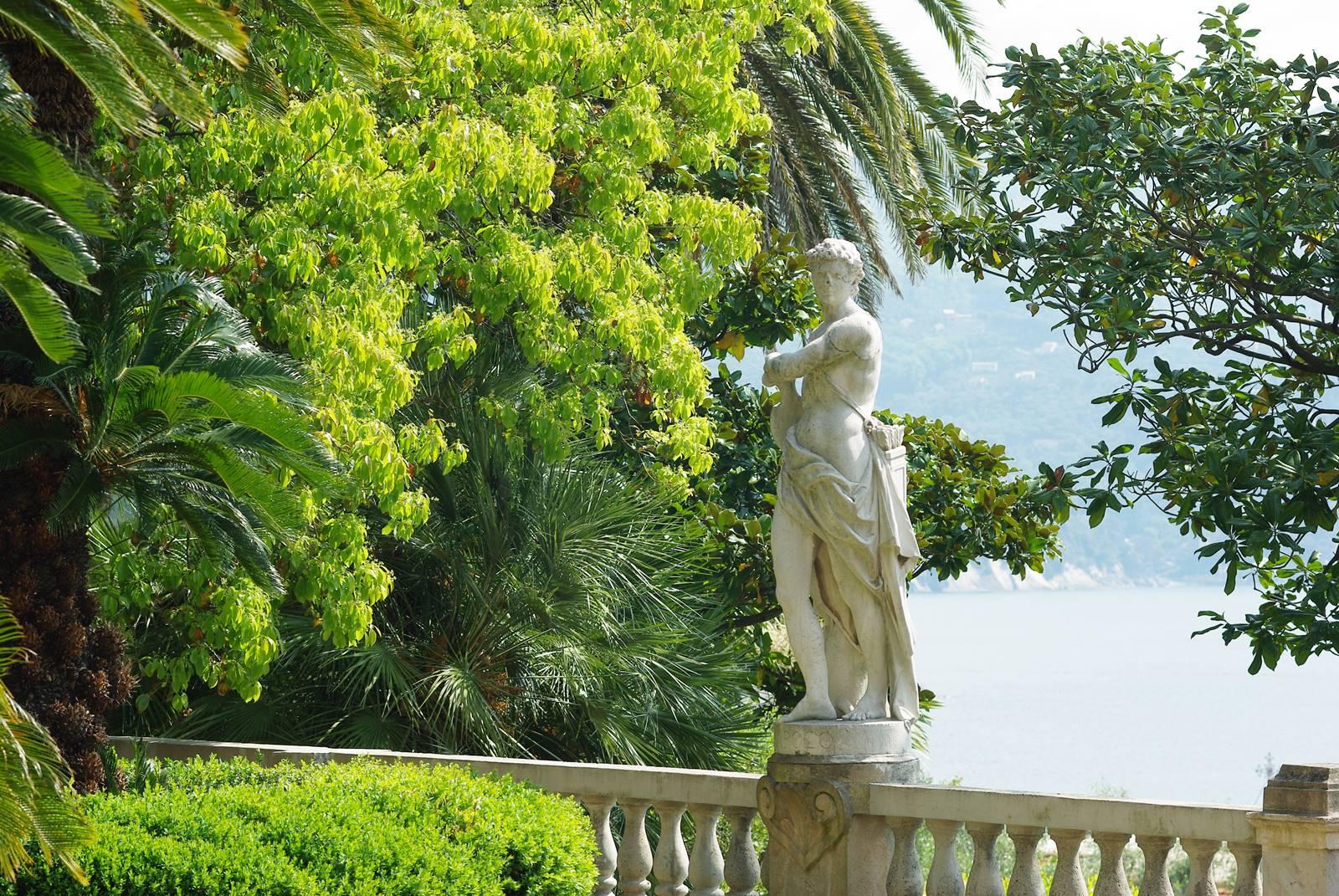Giardini Durazzo (2)