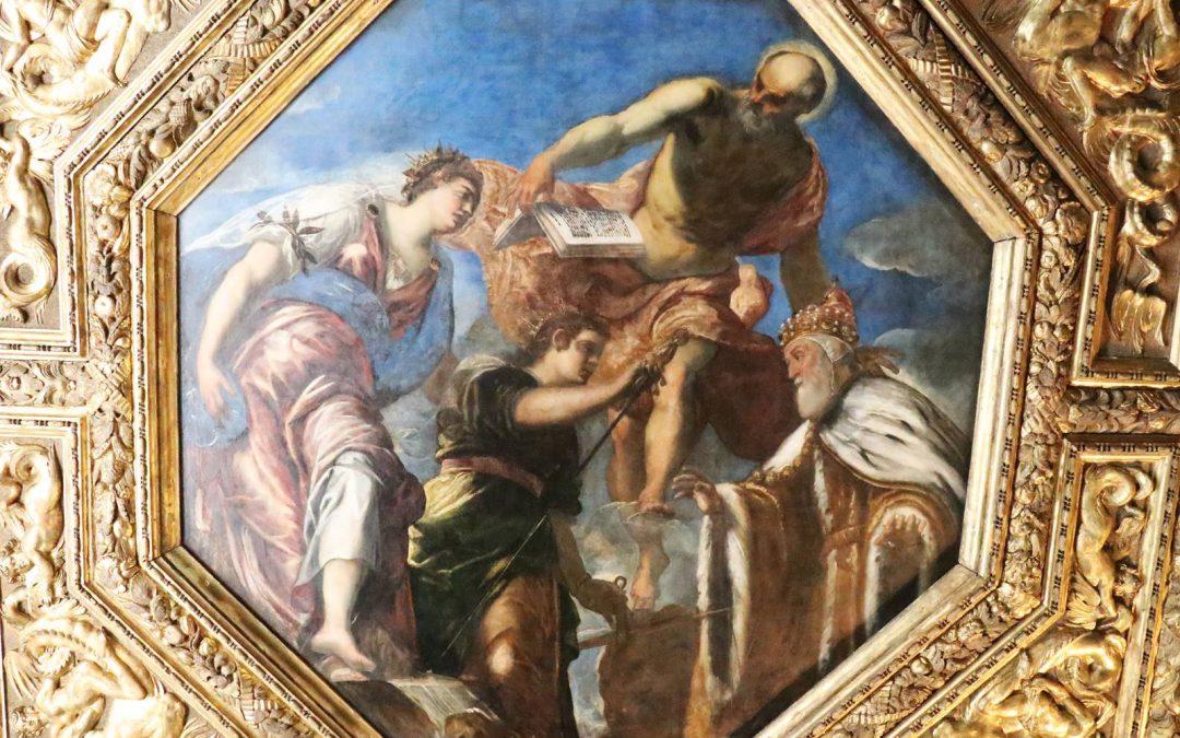Les peintres de la Renaissance à Venise